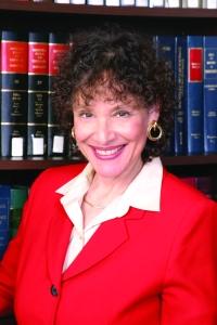 Marjorie Cohn Pic