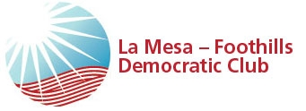 la mesa foothills logo