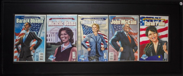 JoDee.No. 1 Comics